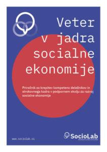 Veter v jadra socialne ekonomije